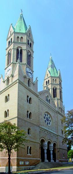 Kloster Wien